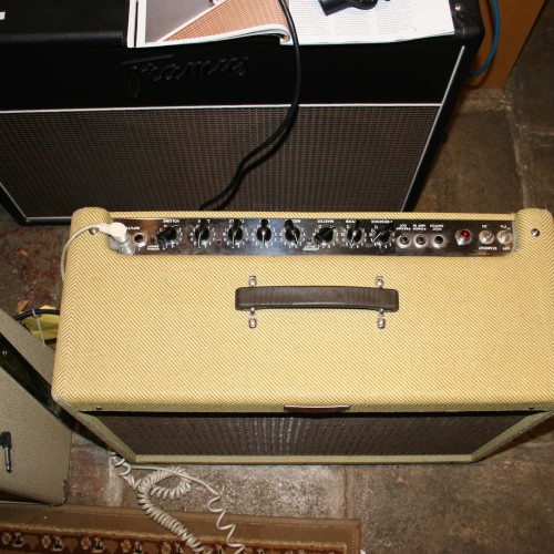fender blues deluxe 2a