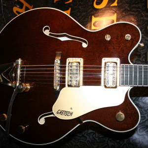 gretsch country gent 2
