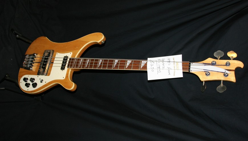 ibanez ric bass