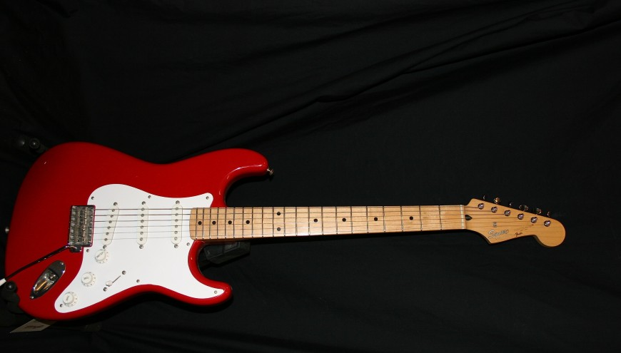 dating japanese squier